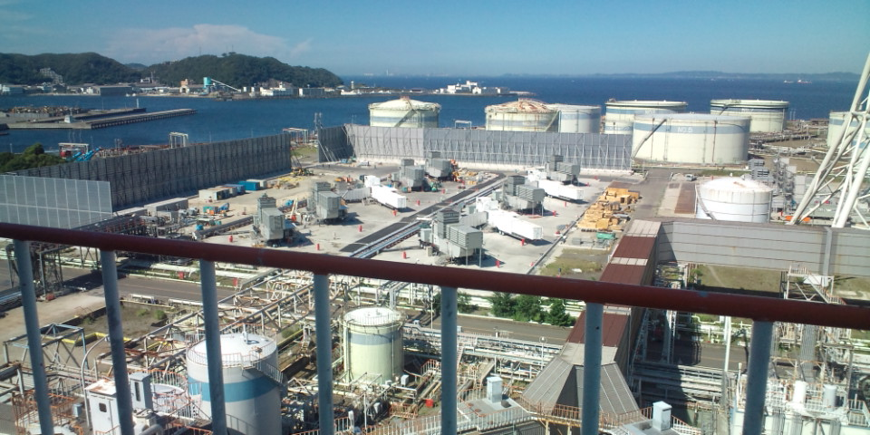 火力 発電 所 火力発電の種類と仕組み 火力発電所