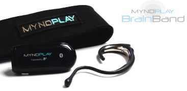 MyndPlay BrainBand