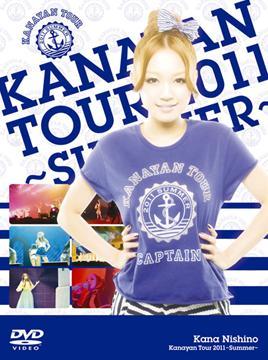 Kanayan Tour 2011~Summer~
