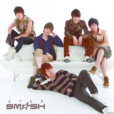 SM☆SH