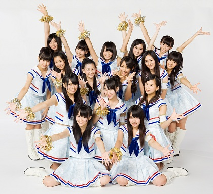 NMB48グループ
