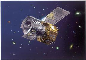 赤外線天文衛星「あかり」①