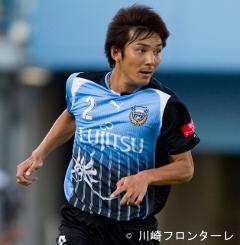 伊藤宏樹選手