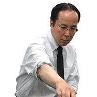 土田浩翔プロ