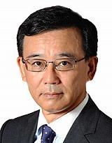 谷垣禎一総裁
