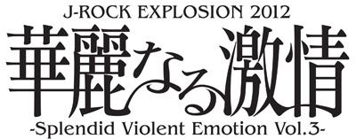 華麗なる激情logo