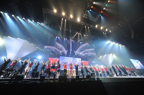 アニサマ2012開催記念SP!第一夜...
