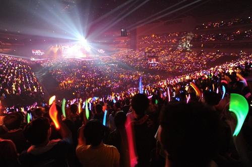 アニサマ2012開催記念SP!第三夜...