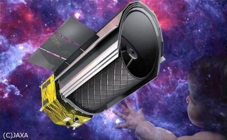 次世代赤外線天文衛星SPICA
