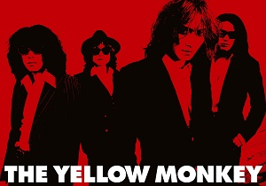 THE YELLOW MONKEYの画像 p1_1