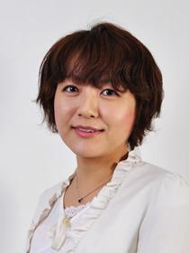 熊倉紫野 女流初段