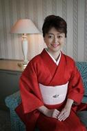 秋尾沙戸子
