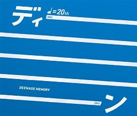 DEENAGE_MEMORY_通常