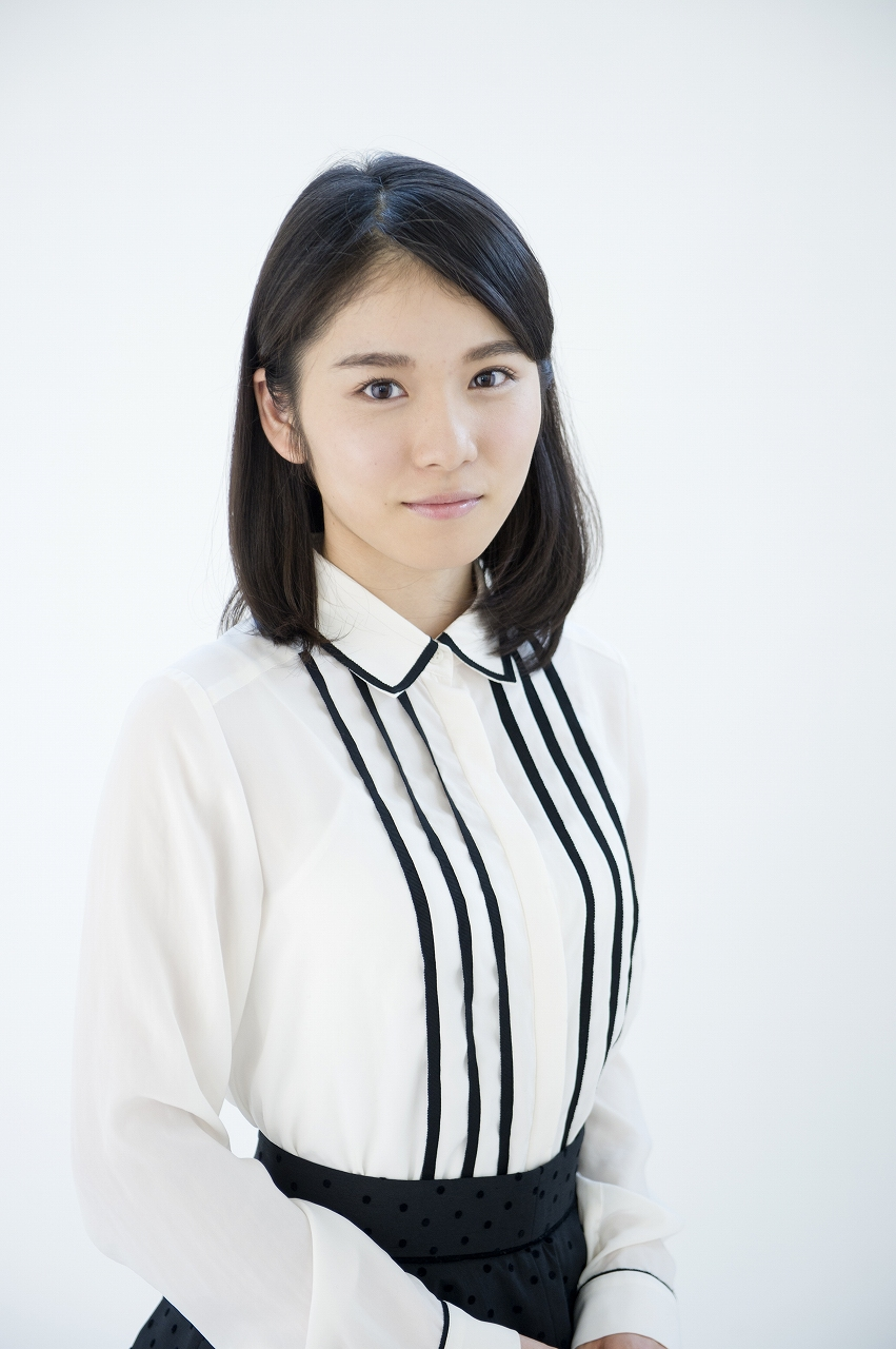 かわいい♪松岡茉優ちゃんが『GTO』等で魅せる演技力が大注目!
