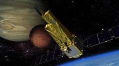 惑星分光観測衛星