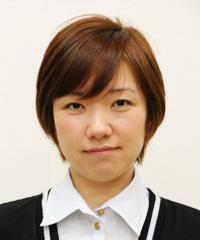 巻幡多栄子三段