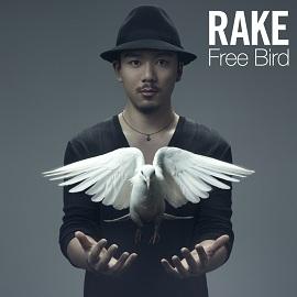 FreeBird初回限定盤