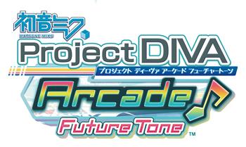 初音ミク Project DIVA Arcade Future Tone