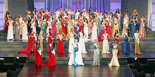 2012ミス・インターナショナル世界大会