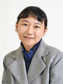 中村真梨花 女流二段