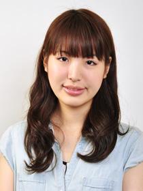 山口恵梨子女流 初段