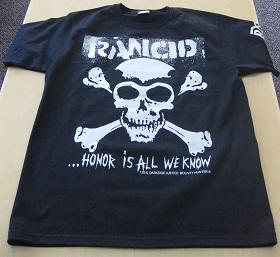 RANCID T 表