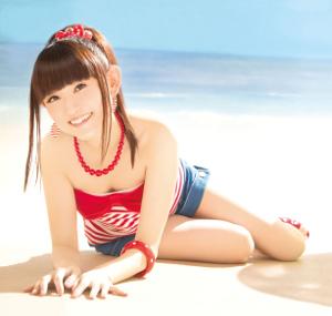 今夜、田村ゆかり扮する架空の清純派アイドル(3次元)「神楽坂ゆか」が初めてのニコ生番組