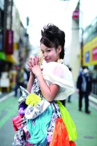Yumiko a.k.a MTP
