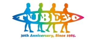 TUBE 30th Anniversary Special Site