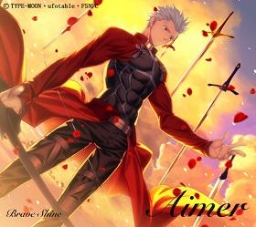 Brave Shine期間生産限定盤(アニメ盤)