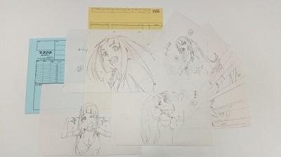 パラパラ複製原画01