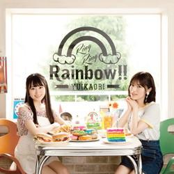 Ring Ring Rainbow!!