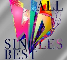 『SID ALL SINGLES BEST』【初回生産限定盤A(2CD+2BD)】
