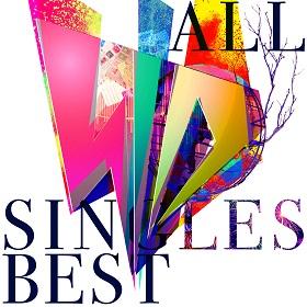 『SID ALL SINGLES BEST』【通常盤(2CD)】