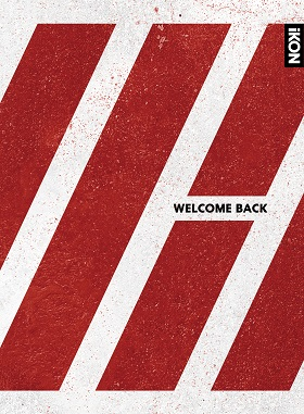 『WELCOME BACK』[2CD+2DVD+PHOTO BOOK]