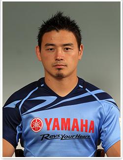 五郎丸 選手
