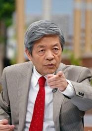 田原総一朗(ジャーナリスト)