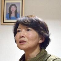 磯谷富美子