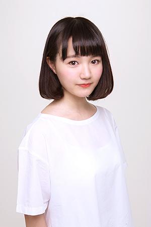 尾崎由香<