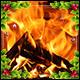 キーワードで動画検索 化物語 - 聖夜に薪を燃やし続けるだけ【薪が燃える27時間生放送】