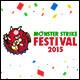 キーワードで動画検索 コード - モンストフェスティバル2015