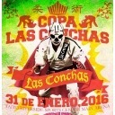 ブラジリアン柔術大会 COPA Las Conchas 2016