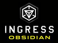 【ingress】obsidian Hamamatsu- xm Satellite anomaly 実況