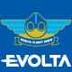 キーワードで動画検索 鉄道 - 乾電池エボルタ 世界最長距離有人飛行チャレンジ~本番までビワコオオナマズ40時間中継~