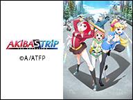 AKIBA'S TRIP 7話