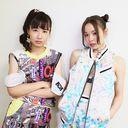 もふくちゃん&Yumiko先生