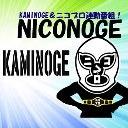 プロレス KAMINOGE×ニコプロ