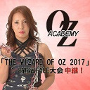 THE WIZARD OF OZ 1.8大会