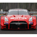 NISSAN at SUPER GT Rd.3(オートポリス)ピット中継:決勝日