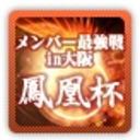 【三人麻雀】鳳凰杯 決勝戦